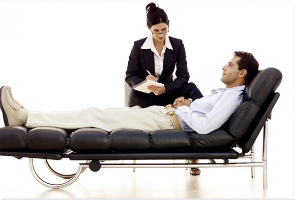 Asimilar un despido con psicoterapia