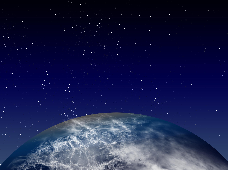 Un mundo increible