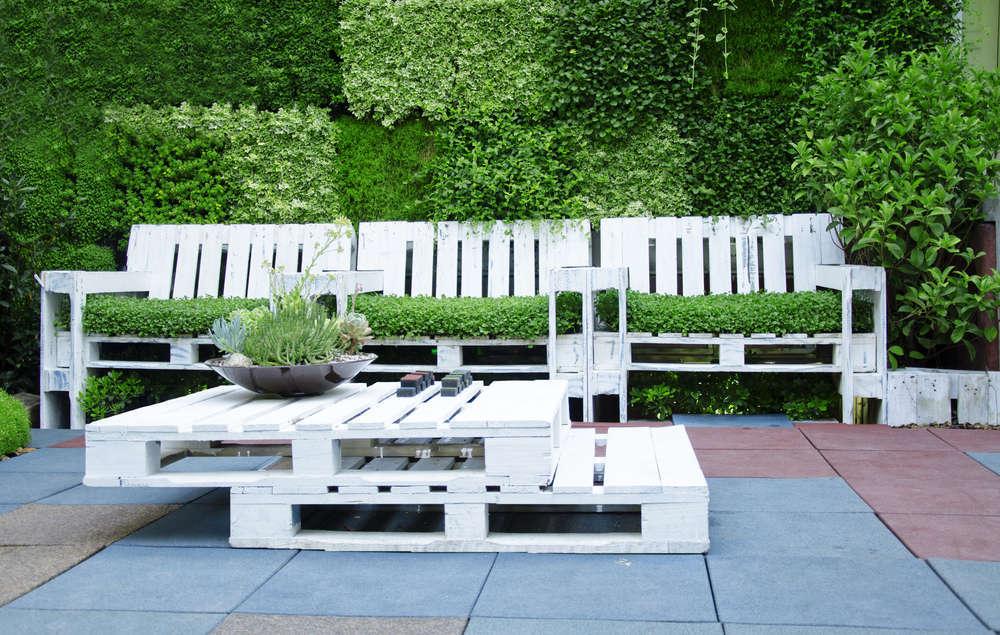 Muebles Eco. Toda una tendencia en diseño de mobiliario para el hogar.