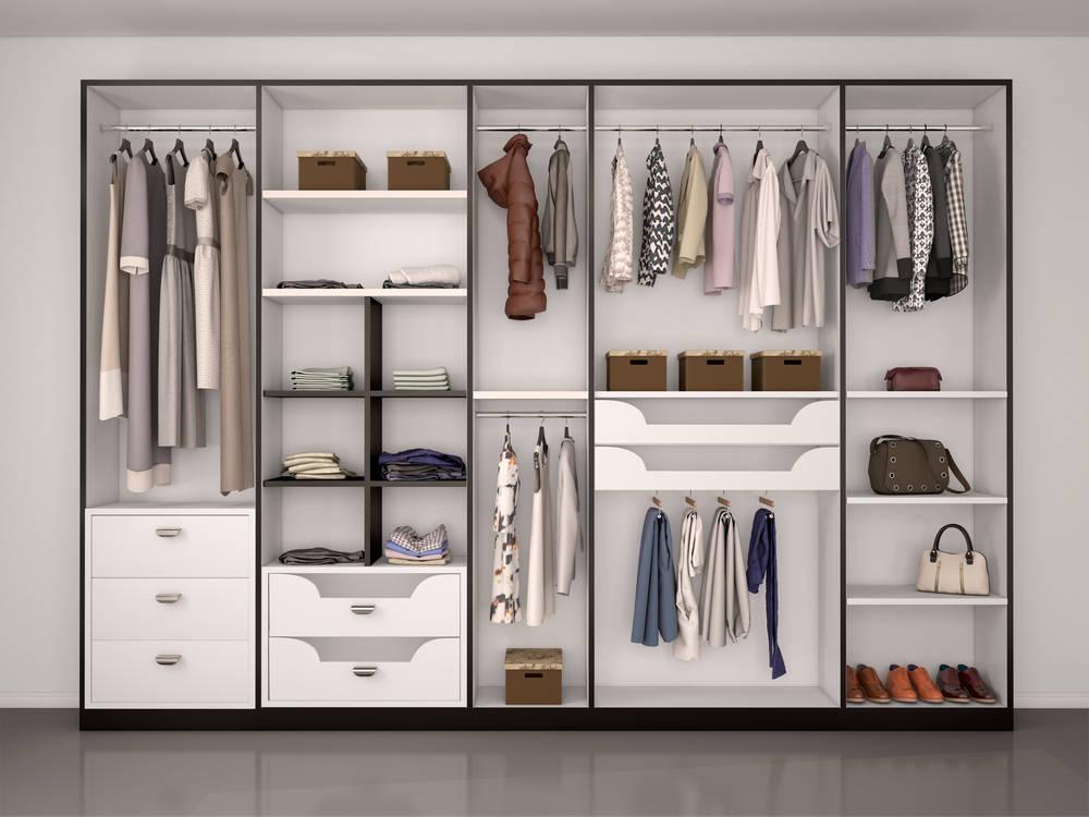 ¿Ha llegado la hora de renovar o vaciar tu armario?