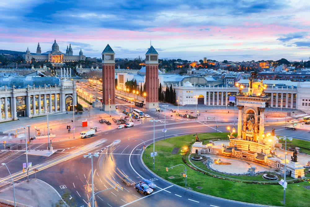 Una manera encantadora de descubrir Barcelona