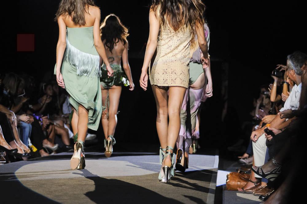 El lado oscuro de la moda