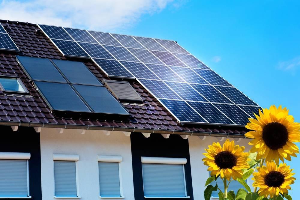 Paneles solares en la sociedad actual