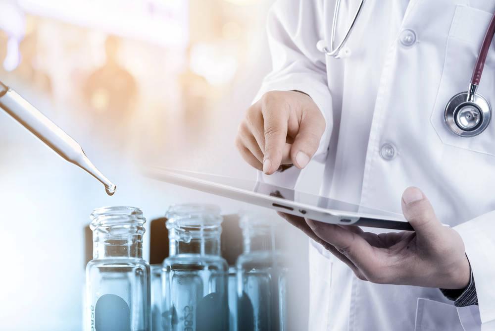La industria farmacéutica española a la vanguardia del I+D