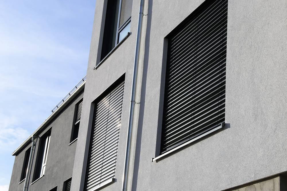 Celosías cerámicas para complementar una vivienda ideal