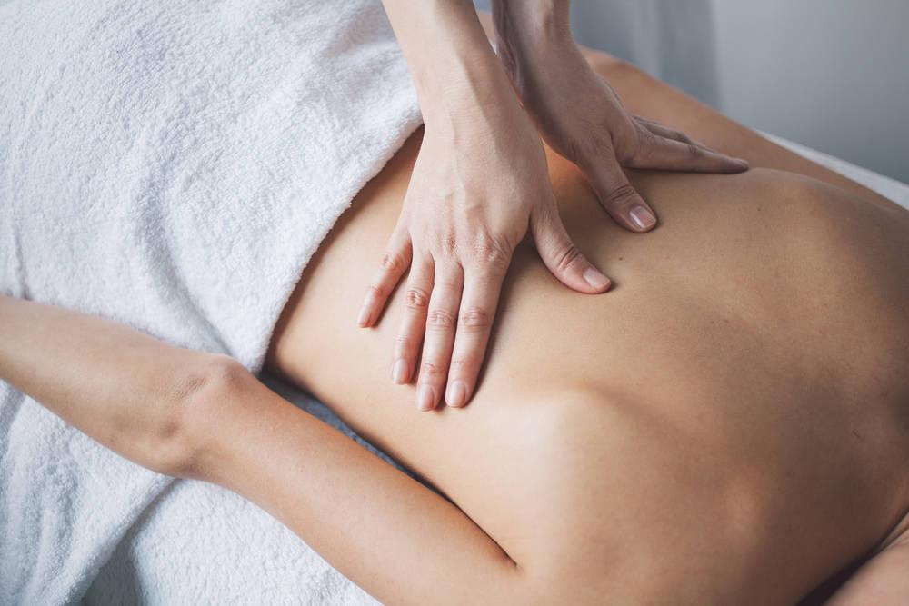 Cómo ser un profesional del masaje relajante