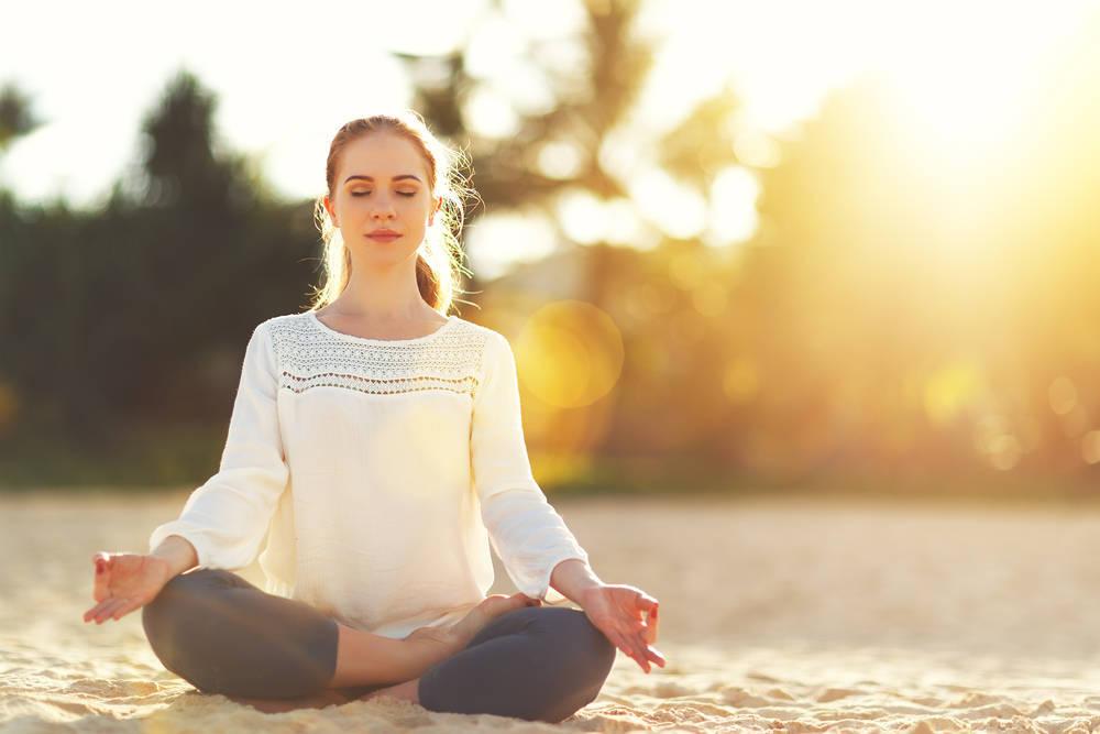 Yoga y meditación, dos vías para garantizar nuestro bienestar