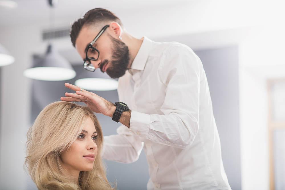Un nuevo concepto de peluquerías