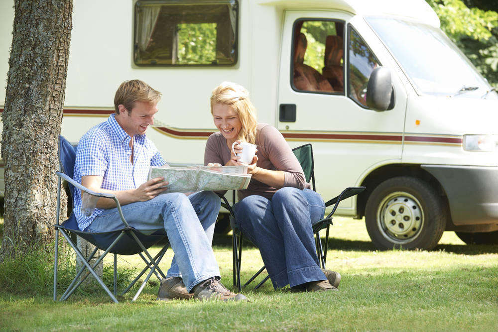 Los viajes en pareja pueden necesitar una preparación psicológica