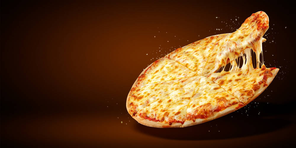 Por qué la Pizza triunfa en todo el mundo