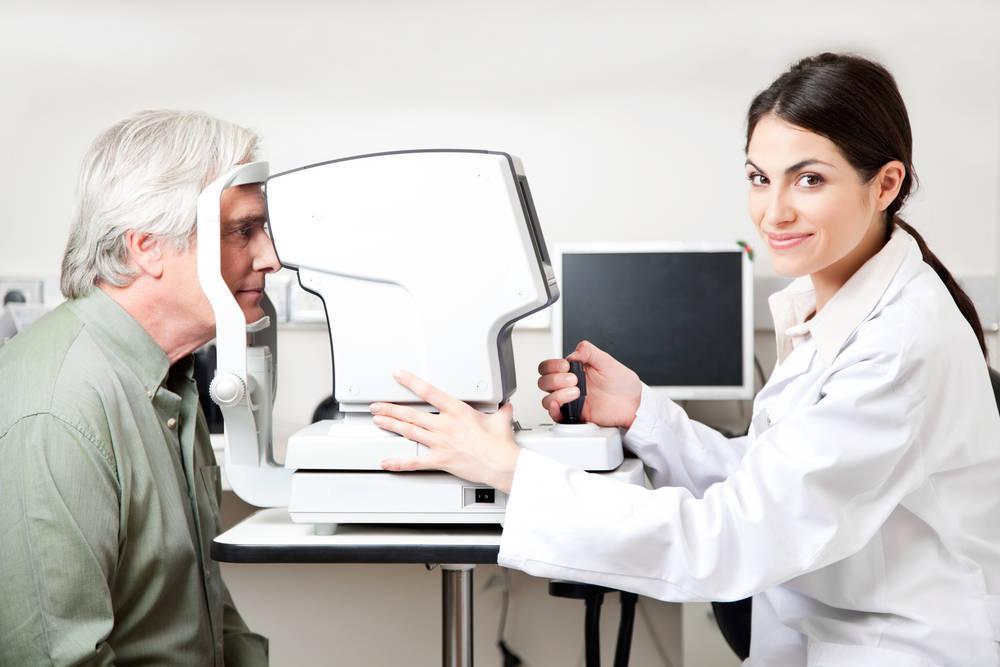 Los defectos oculares, síntomas y tratamientos