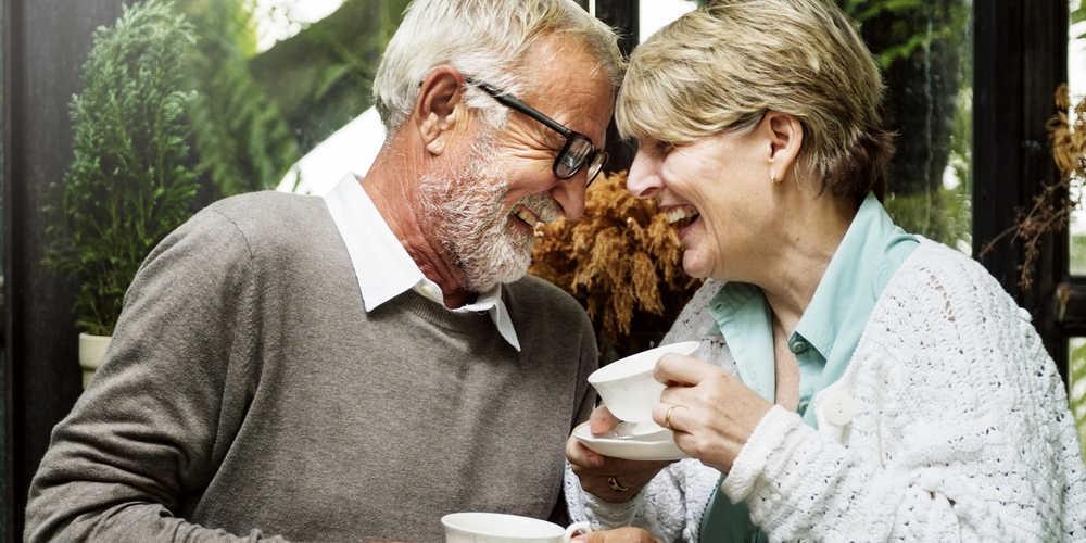 Los problemas de los mayores para masticar