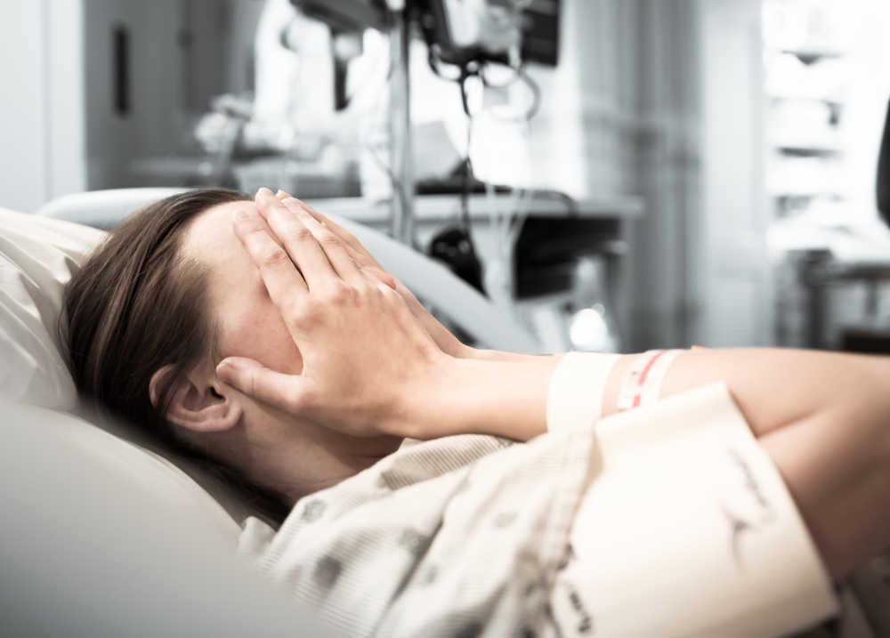 Tanatofobia o miedo a morir. Conoce sus causas y cómo tratarla