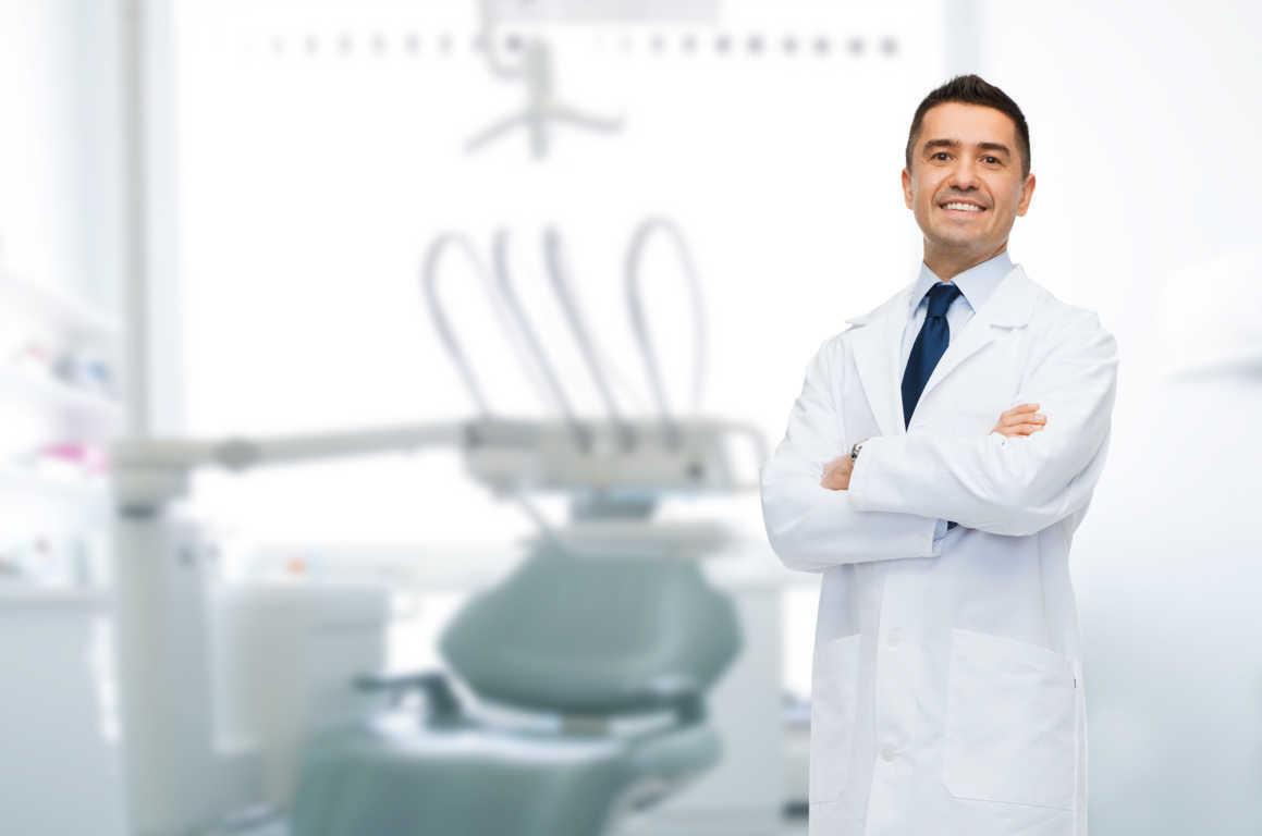 ¿Cómo elegir un buen profesional dental?