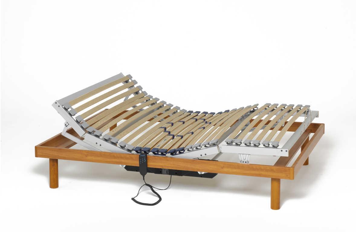 Las camas articuladas eléctricas, ventajas y desventajas