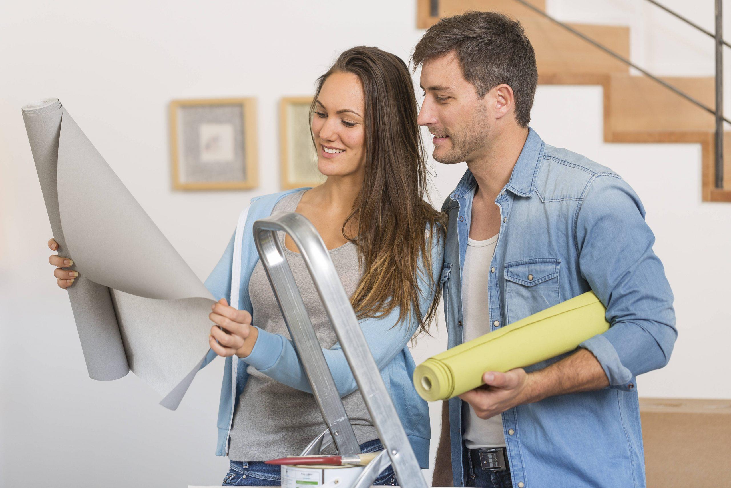 Las reformas del hogar familiar necesitan profesionales de confianza
