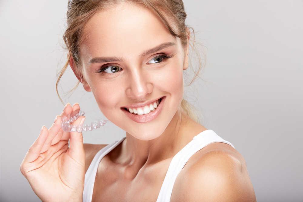 Los tratamientos para tener una sonrisa perfecta