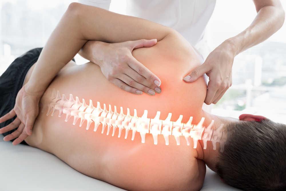 Los mejores tratamientos de fisioterapia