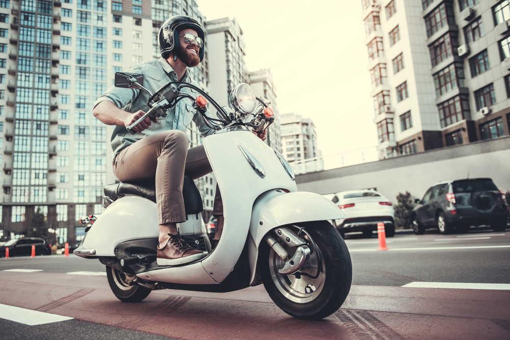 Todo lo que debemos saber sobre las motos eléctricas