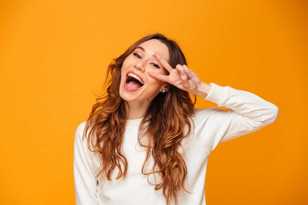 La sonrisa y sus efectos positivos en nuestro estado de ánimo