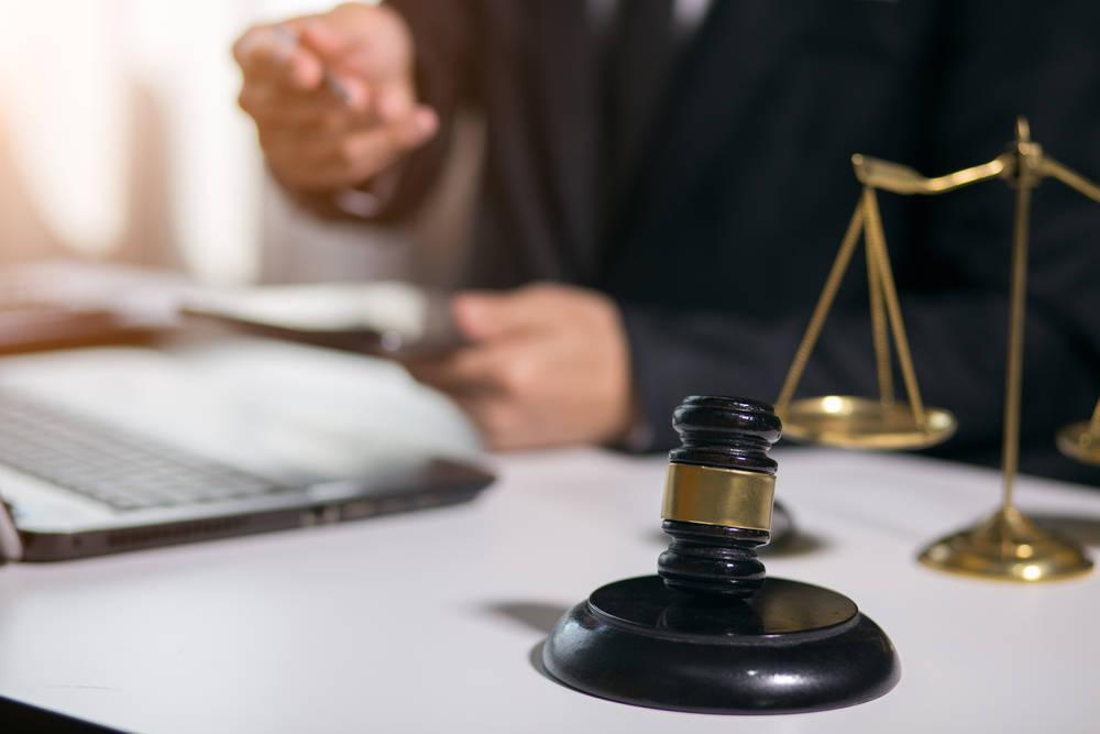 El abogado y su ayuda en la vida diaria