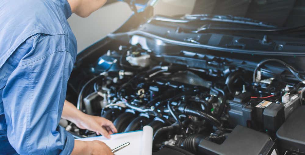No compres un coche nuevo, cambia su motor
